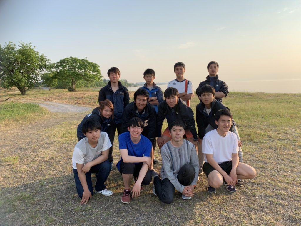 琵琶湖セーリングチャンピオンシップ